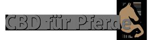 CBD für Pferde Logo